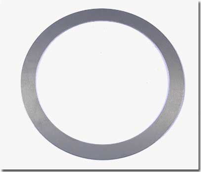 VAL-2811 Suction Ring; R/N 064-43011-000