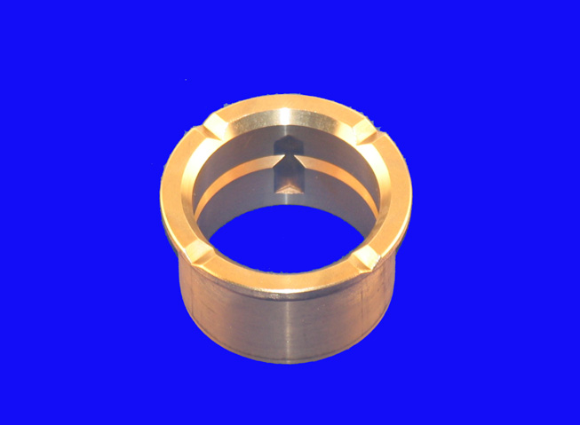 BRG-1531 Bearing; Unfinished Center (BR) R/N 035-0027-00