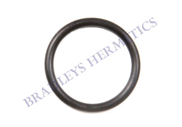 RNG-156 Sight Glass O-Ring; R/N 020-0003-02