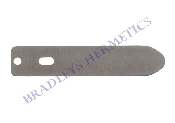 VAL-1585 Suction Reed; Flapper; R/N 056-0014-00