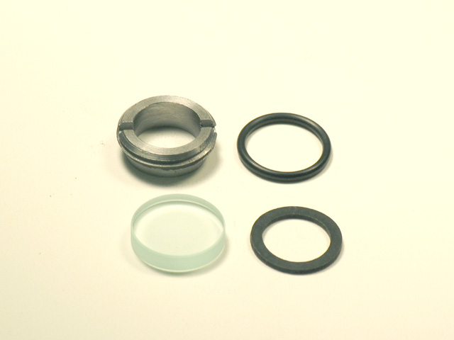 KIT-159 Oil Sight Glass Kit; R/N 998-0002-04