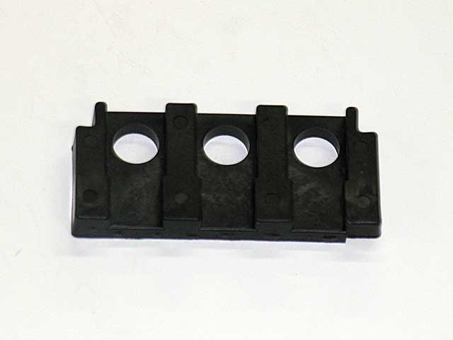 BLK-1642 External Molded Insulator Block (Made in the USA)