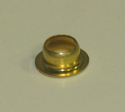SLV-1651 Spacer Sleeve, Brass R/N 06DA502333 MADE IN THE USA