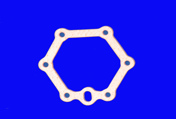 GKT-6607 Gasket; Oil Pump; R/N 064-47194-000 (Made in the USA)