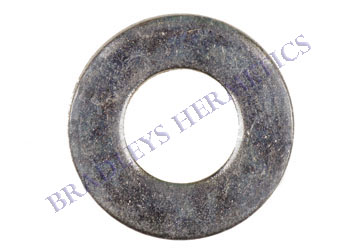 WAS-1664 Terminal Flat Metal Washer (Made in the USA)