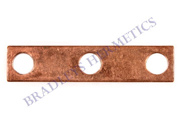 LNK-1672 Jumper Bar; R/N 06EA502782 (Made in the USA)