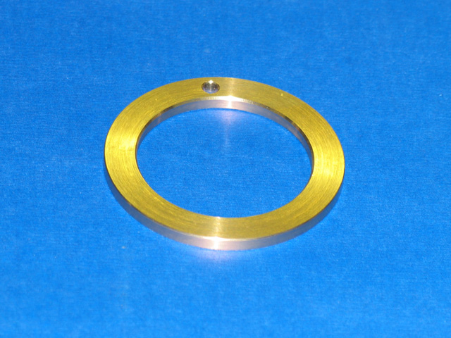BRG-1816 Thrust Bearing; R/N 06D68-1491