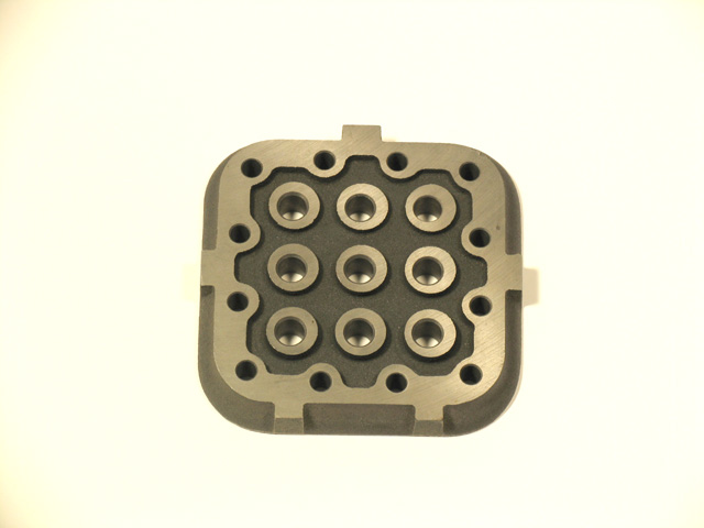 PLT-1840 Terminal Plate ( Call For Price)