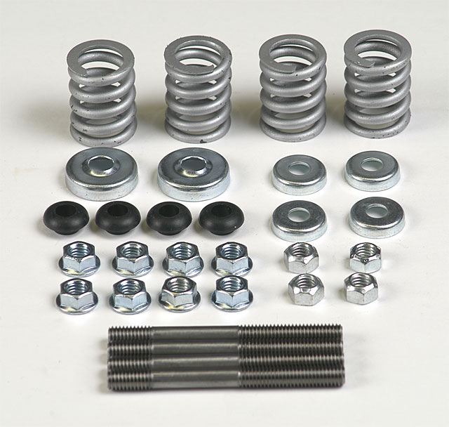KIT-1871 Mounting Kit; R/N 06EA660089 (Made in the USA)