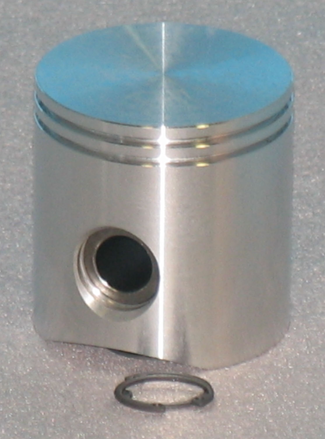 PST-1973 Piston; R/N 6D68-962 (Two Ring Piston)