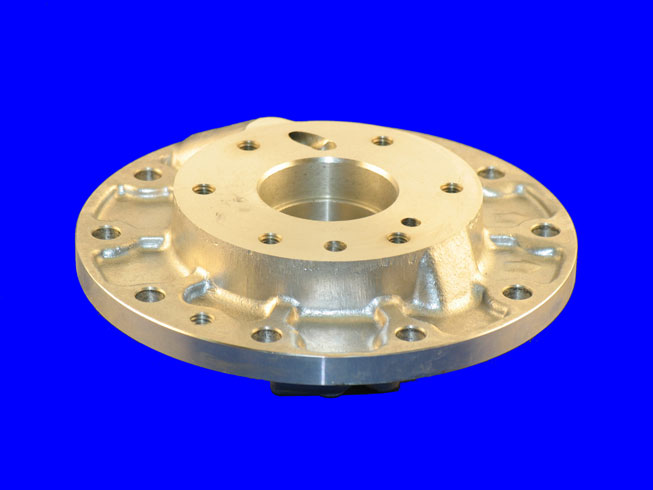 HUS-200 Bearing Housing Cover .020
