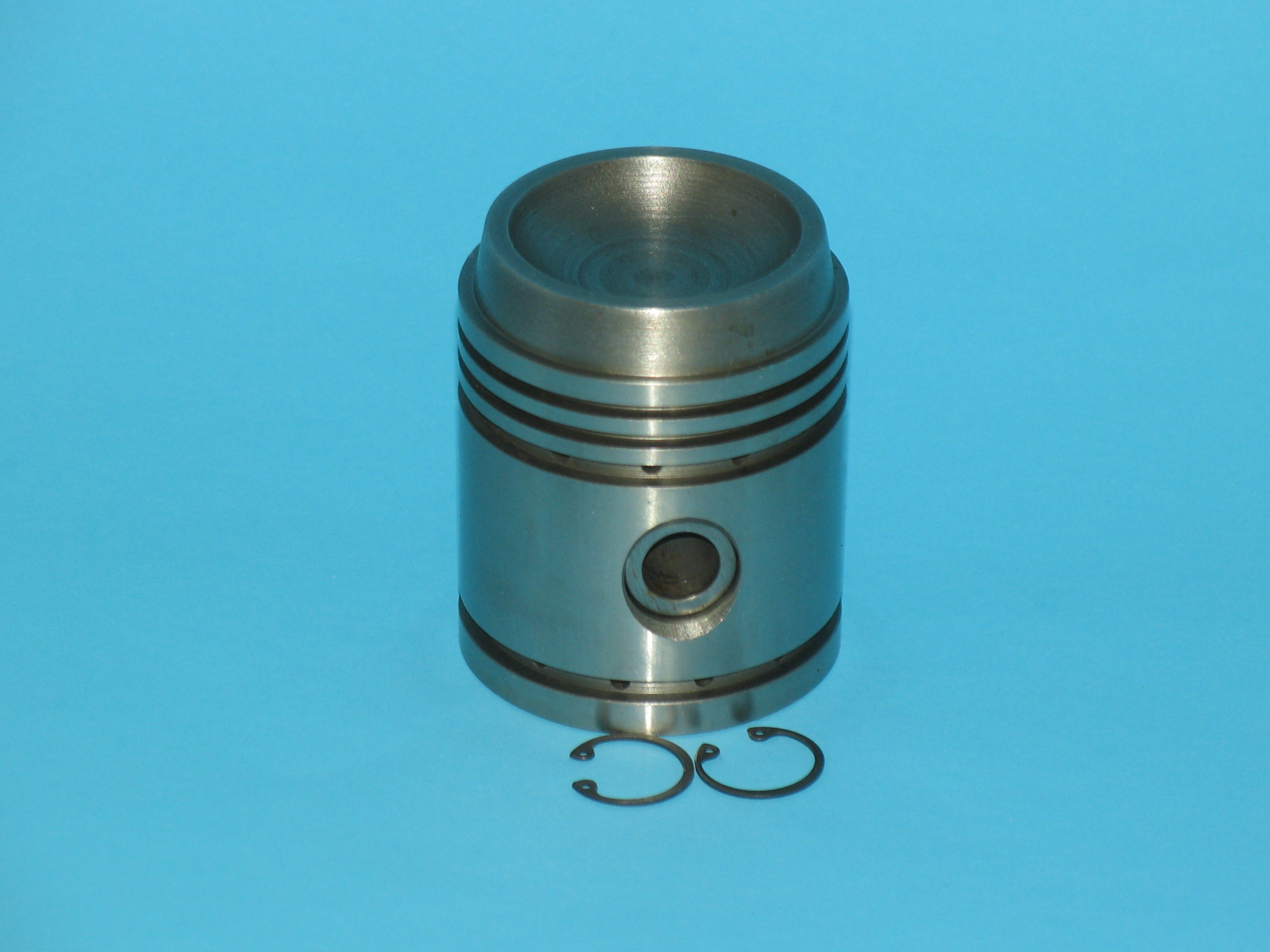 PST-1982 Piston And Pin R/N 5H40-482