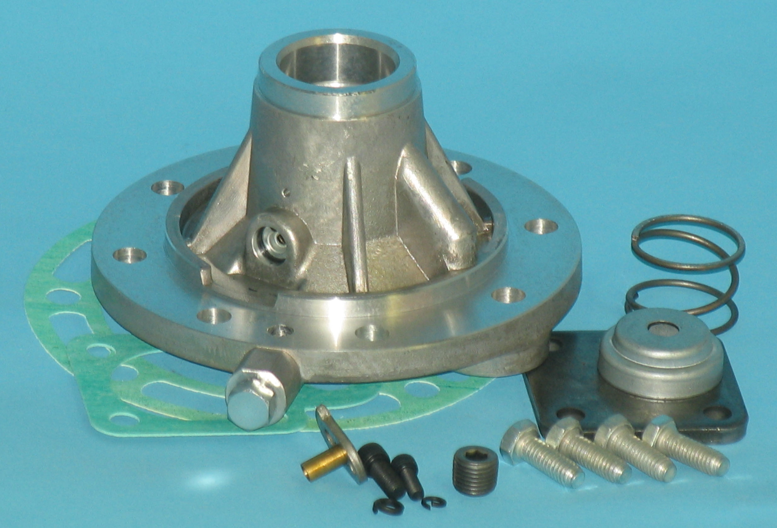 PMP-2080 Oil Pump Kit; STD. R/N 06DA660-126 , 6D68-952