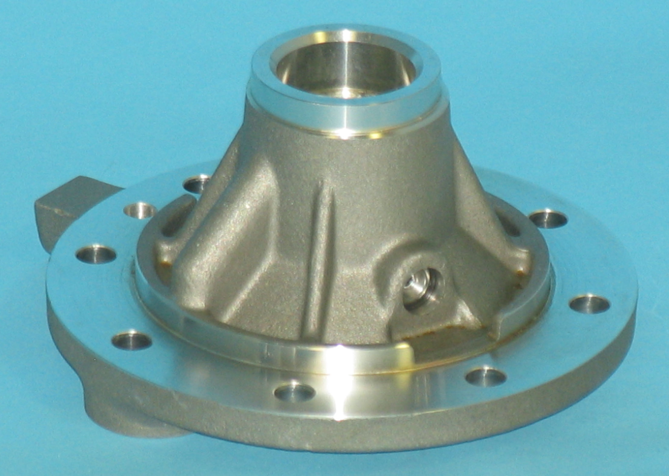 PMP-2200 PUMP HOUSING 06D STD WITH ROTOR