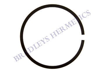 RNG-2307 Ring; 2-7/16 X 3/32 Thick R/N 025-0008-00