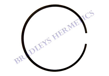 RNG-2305-2 Ring; .020 2-9/16 R/N 025-0006-05 (1/8 thick)