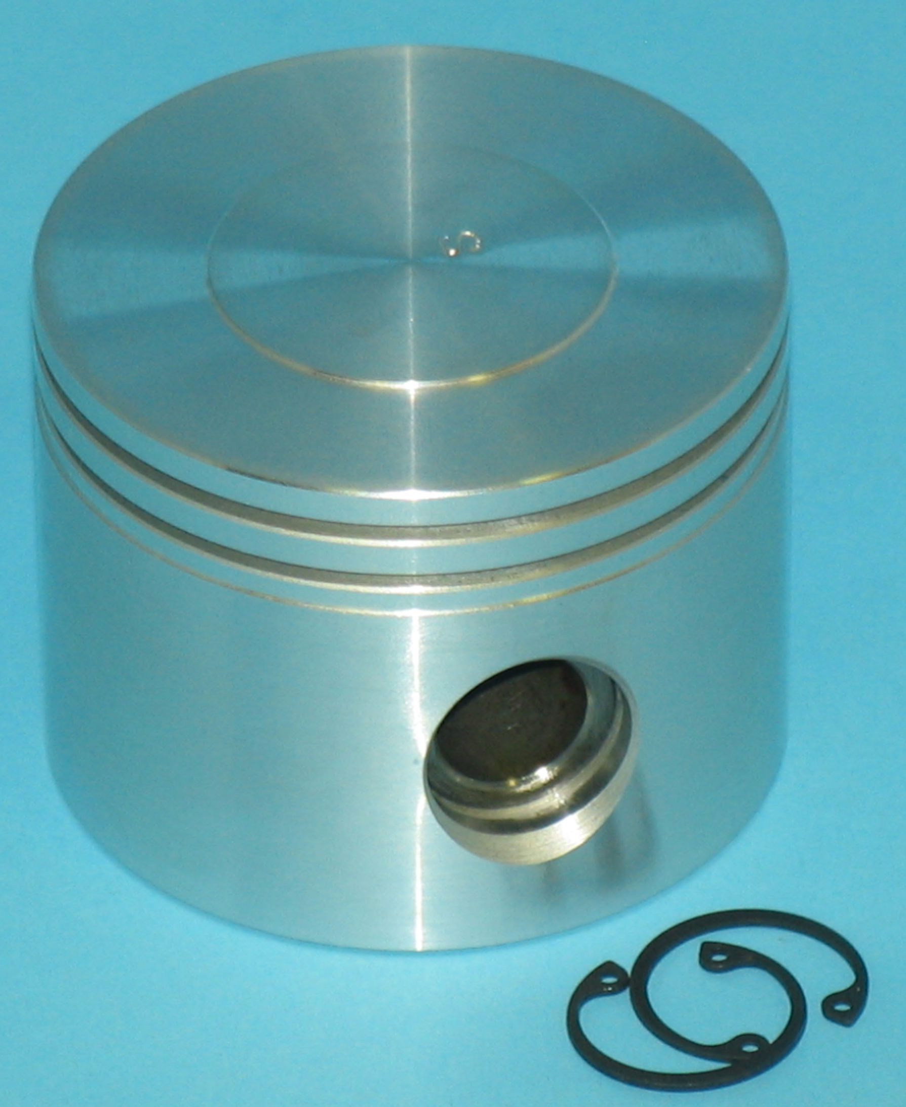 "PST-2574 Piston; .Std 2-5/8"" 2DF R/N 998-504-64"