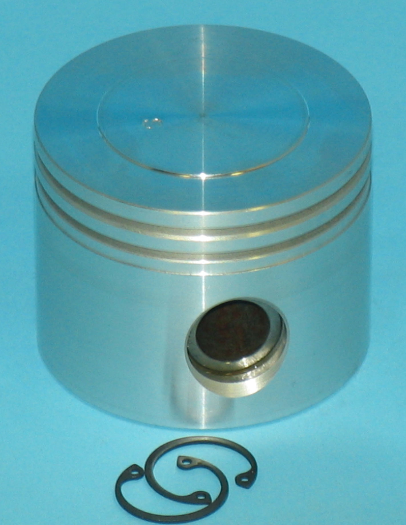 "PST-2576 Piston; Std. 2-1/2"" 2DD R/N 998-504-63"