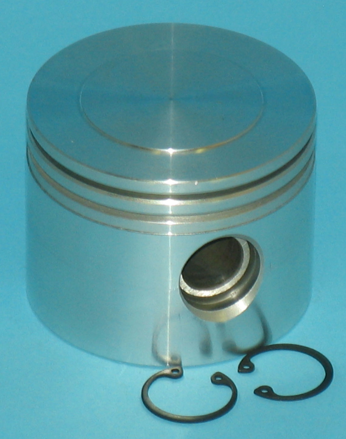 "PST-2578 Piston; STD. 2-1/2"" 2DL R/N 998-504-65"