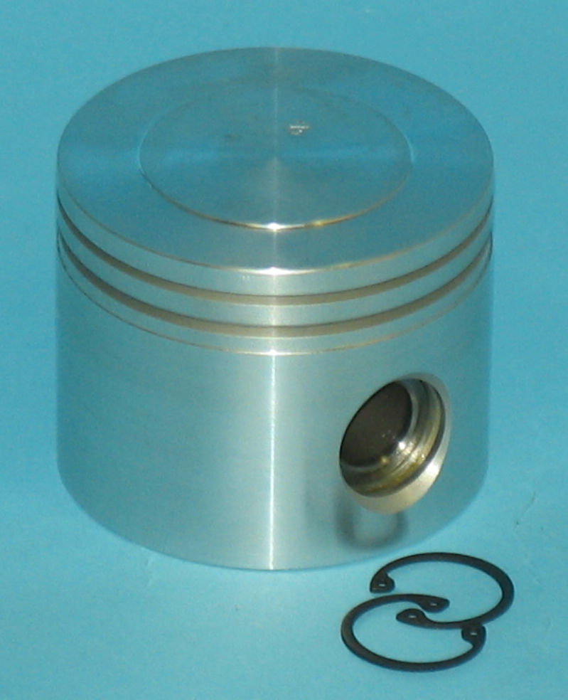 "PST-2584 Piston; STD 2-1/2"" 2DC R/N 998-504-62"