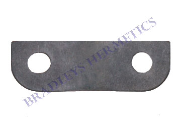 PAD-3314 Crimp Pad Spacer