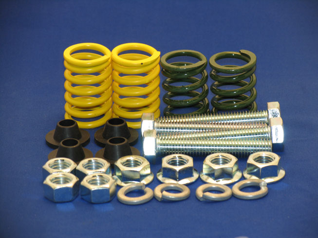 KIT-359 Mounting Kit; R/N 527-0037-00 (Made in the USA)