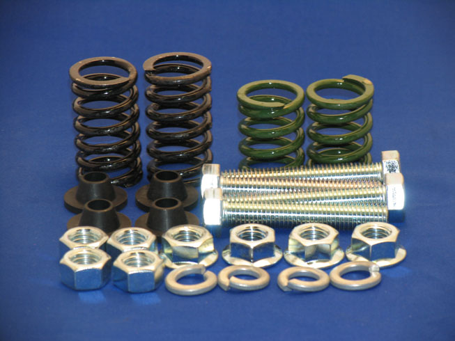 KIT-360 Mounting Kit; R/N 527-0042-00 (Made in the USA)