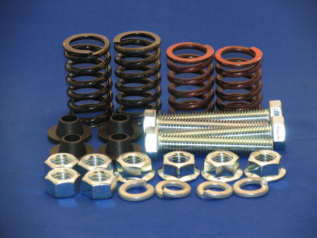KIT-361 Mounting Kit; R/N 527-0079-00 (Made in the USA)