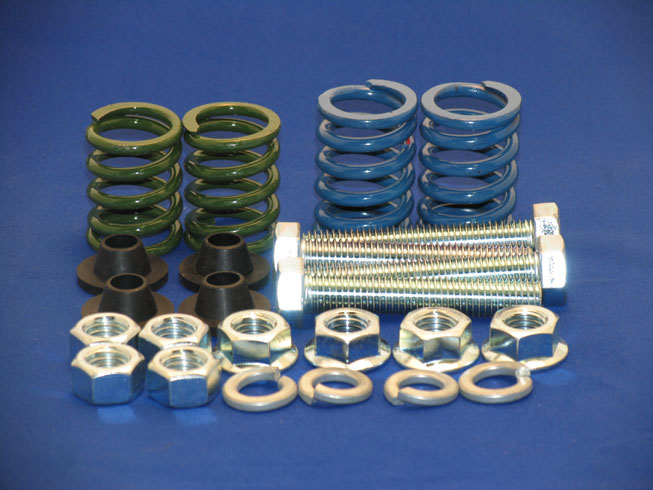 KIT-362 Mounting Kit; R/N 527-0057-00 (Made in the USA)