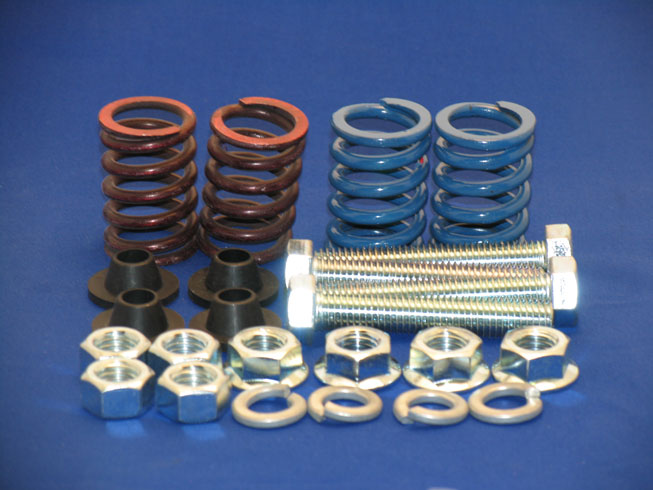 KIT-363 Mounting Kit; R/N 527-0080-00 (Made in the USA)
