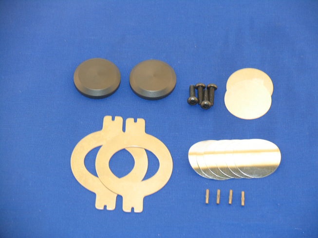 KIT-4D1 Suction Plate Repair Kit