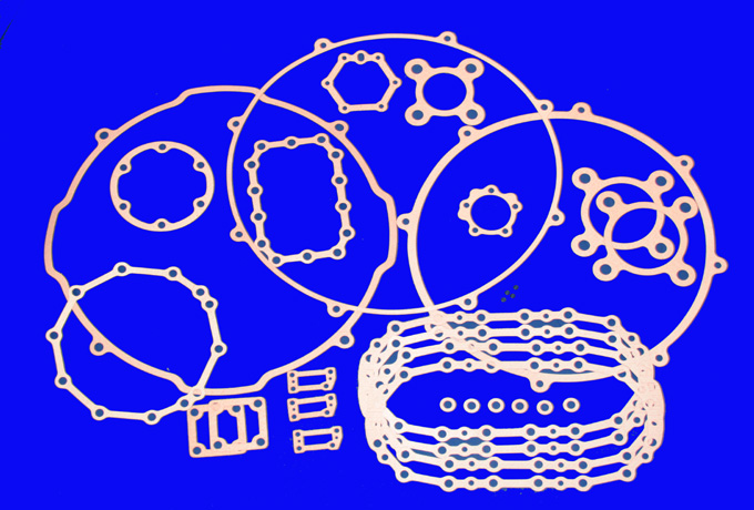 KIT-5560 Gasket Kit; JS 4cyl R/N 364-47452-000