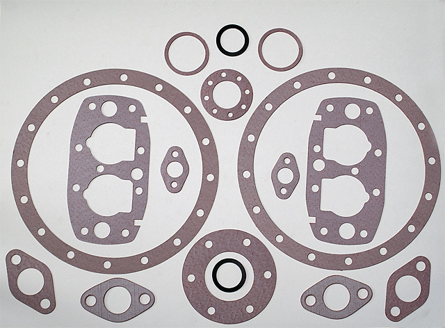 KIT-2459 Gasket Kit (Made in the USA) R/N 354