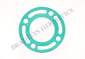 GKT-6009 Gasket; Oil Pump Cover