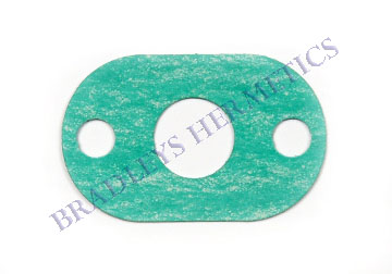 GKT-6036 Gasket; Service Valve Gasket (Made in the USA)