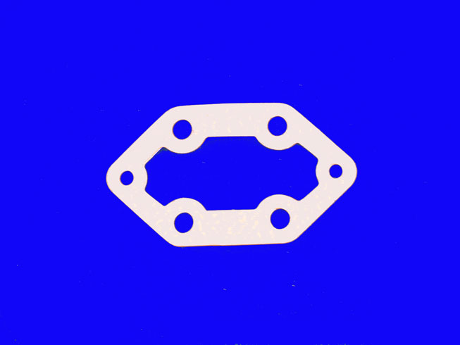 GKT-6051 Gasket; Flange R/N 020-0086-00 (Made in the USA)