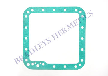 GKT-6054 Gasket; Bottom Plate (Made in the USA)