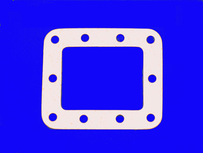 GKT-6073 Gasket; Bottom (Made in the USA)