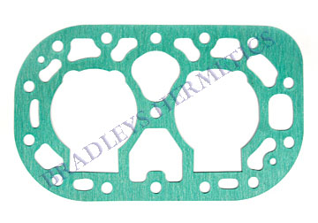 GKT-6086 Gasket; R/N 020-0628-01 (Made in the USA)