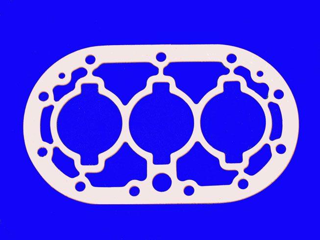 GKT-6094 Gasket; Valve Plate (Made in the USA)