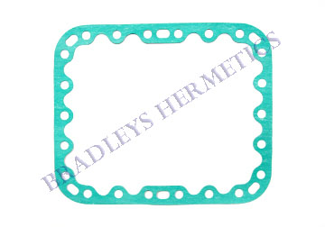 GKT-6105 Gasket; Bottom Plate R/N 6D68-1043, 17-40033-05