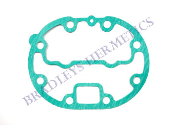 GKT-6107 Gasket; Unloading Head Or Center 06EA660-049
