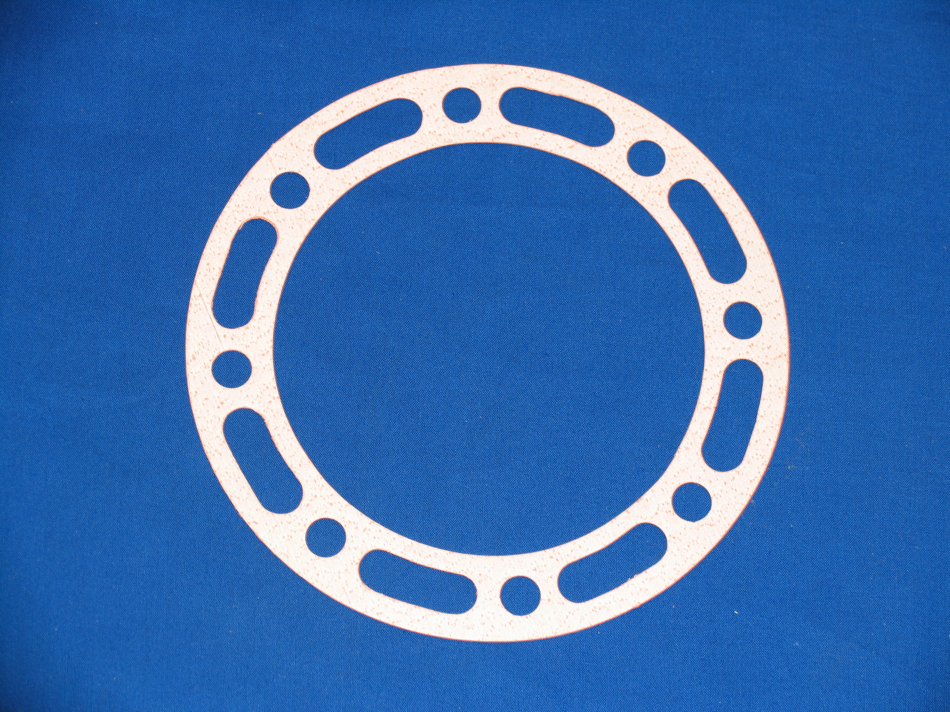 GKT-6111 Gasket; Oil Pump Housing R/N 06EA501513