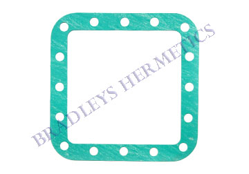GKT-6115 Gasket; Bottom Plate R/N 6D40-1043