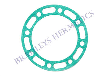 GKT-6116 Gasket; Oil Pump Housing R/N 17-40078-05 , 6D40-1022