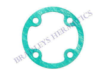 GKT-6136 Gasket; Cut-off Cover R/N 06EA-501382