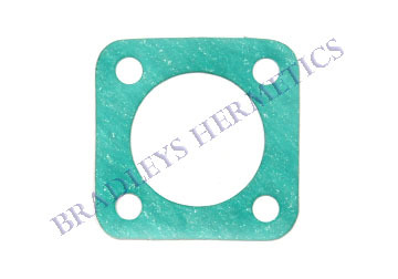 GKT-6139 Gasket; Suction Cut-off Cover R/N 6D40-1061