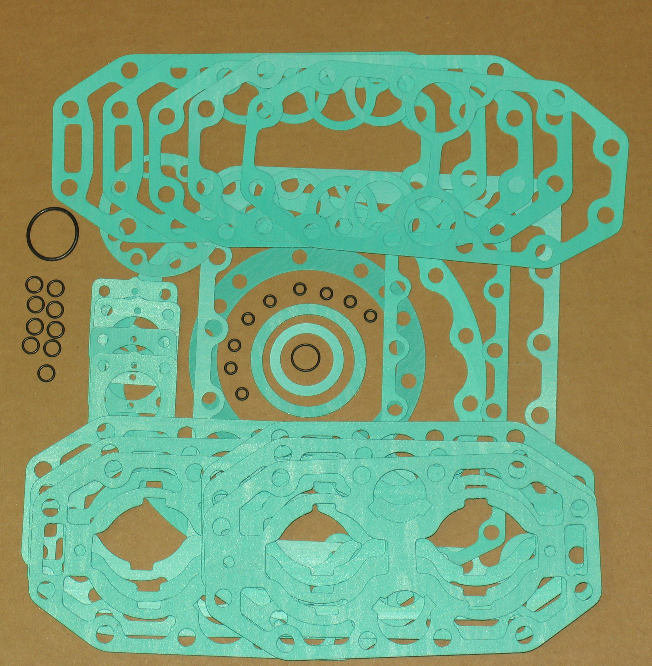 KIT-6299 Gasket Kit; R/N Kit 495 (Made in the USA)