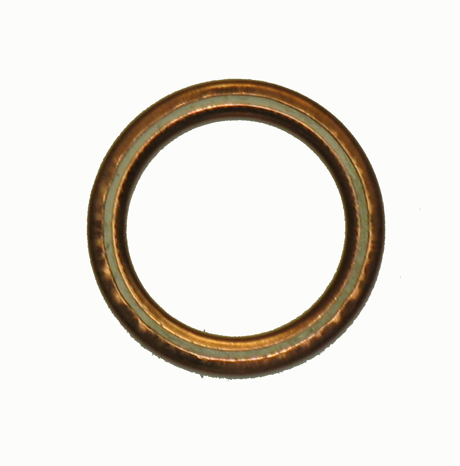 WAS-6319 Gasket: Copper R/N GKT-29, GKT-00029