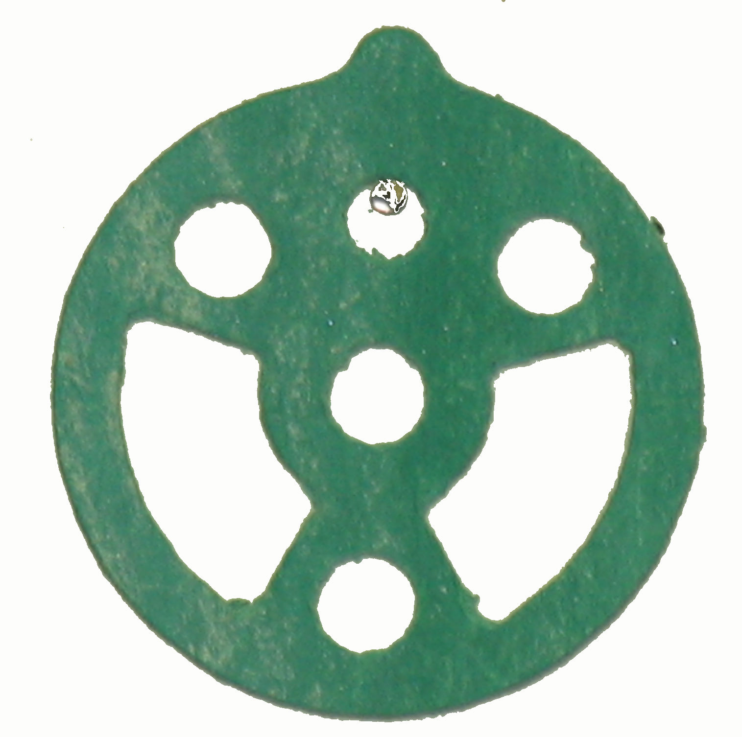 GKT-6370 Gasket R/N 182 (Made in the USA)